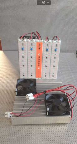 Лампа Led 30W - 350W ,светильник растений,освещение гроубокса