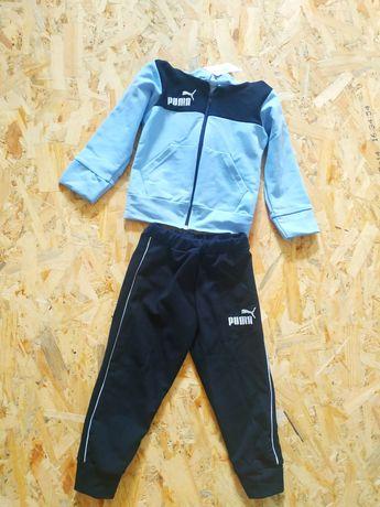 Спортивный костюм на мальчика 1,5 - 2 года