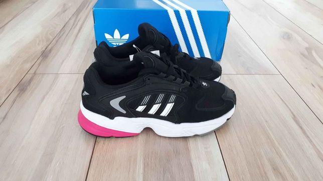 Buty sportowe damskie Adidas Falcon 2000 W r. 38