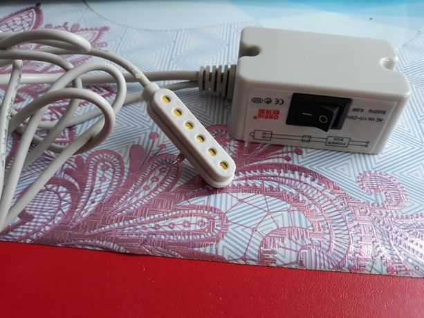 Подсветка для швейной техники