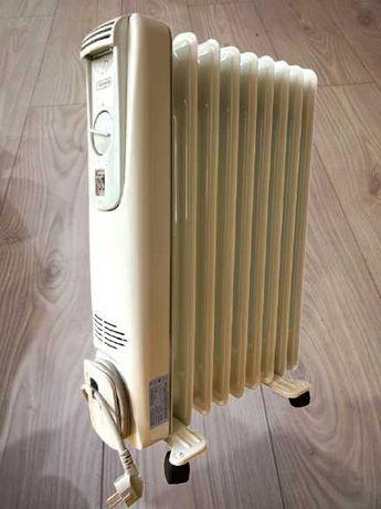 Обогреватель масляный радиатор масляний обігрівач 8 секцій