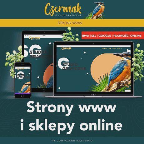 strony www, internetowe, sklepy online, sklep www, strona www