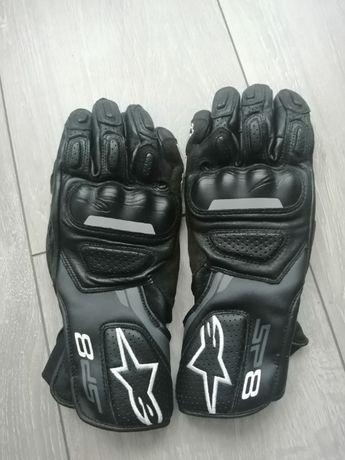 Alpinestars rękawice motocyklowe SP 8 V2 r.L