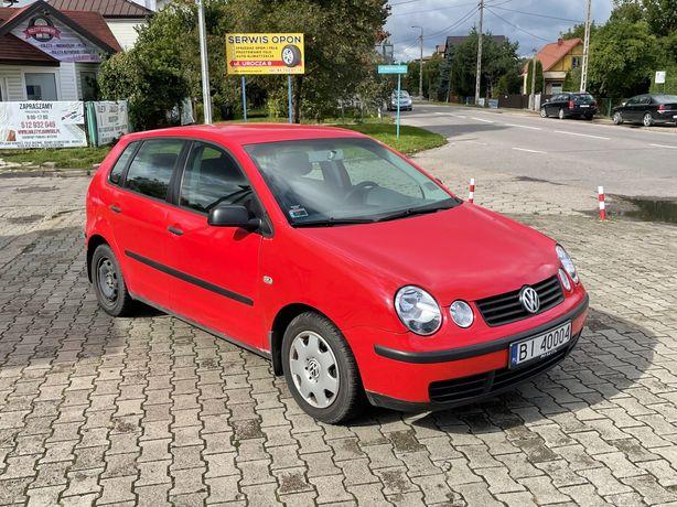 Volkswagen Polo 1.2 Benzyna Polski Salon