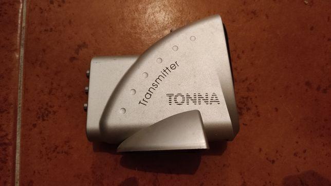 Tonna Vídeo transmitter