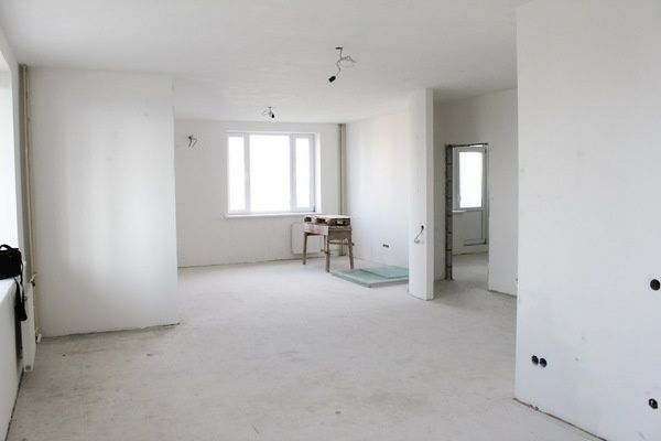 Ремонт квартир под чистовую отделку за 160у.е м2