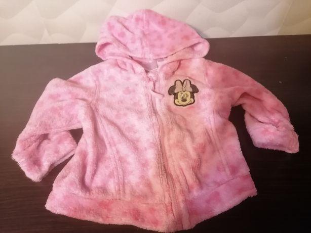 Zestaw dla dziewczynki: Swetry, pajace, sukienka... Rozmiar 86