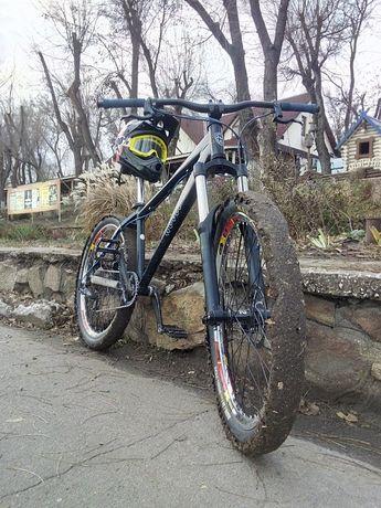 Велосипед МТБ MTB NORCO SASQUATCH 2006 + RS Domain 318