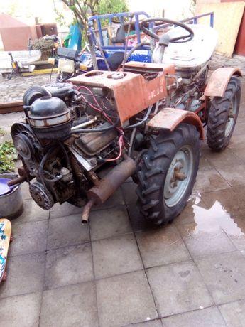Міні-трактор ТЗ-4К-14