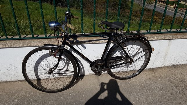 bicicleta bsa