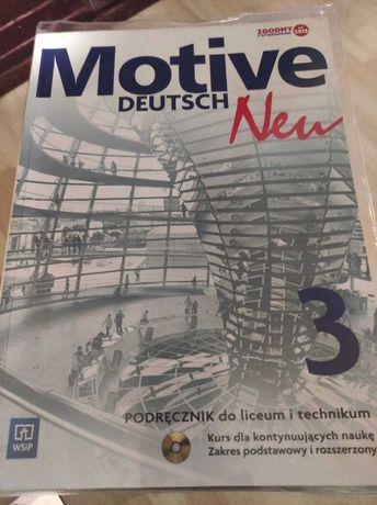 Motive Deutsch Neu cz. 3
