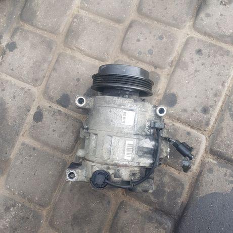 Pompa sprężarka klimatyzacji audi a4 b7