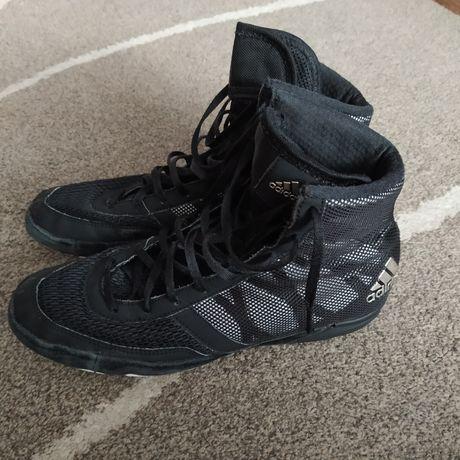 Buty zapaśnicze adidas