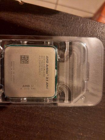 AMD Athlon X4 Am4