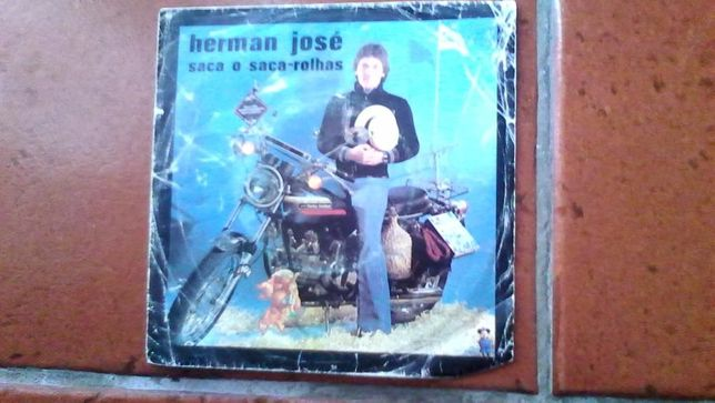 Herman José, Saca o saca-rolhas