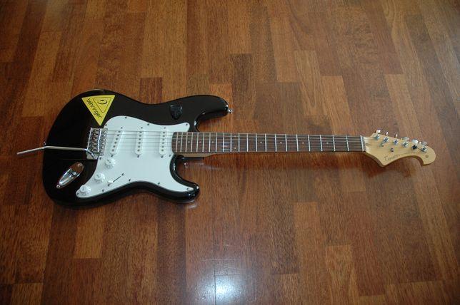 Gitara elektryczna Tenson California Series