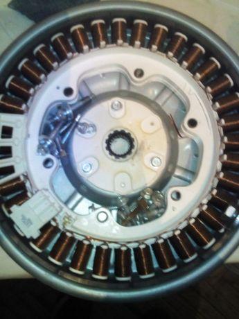 Машинка стиральная на запчасти, LG DD 6 кг прямой привод инверторная