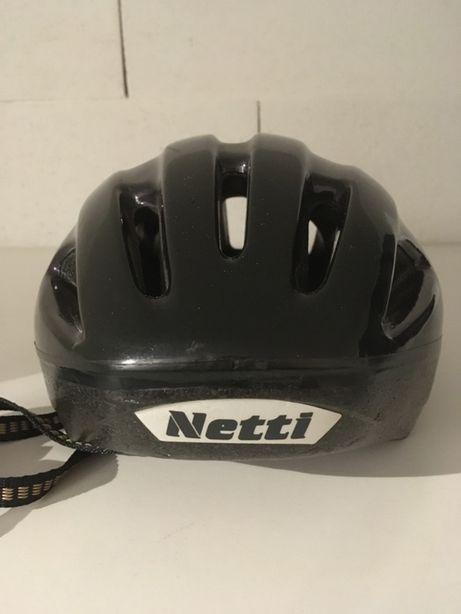 Capacete bicicleta Netti