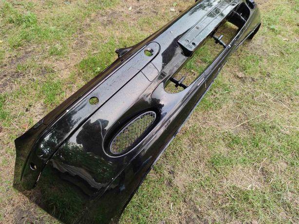 Mercedes W220 бампер w220