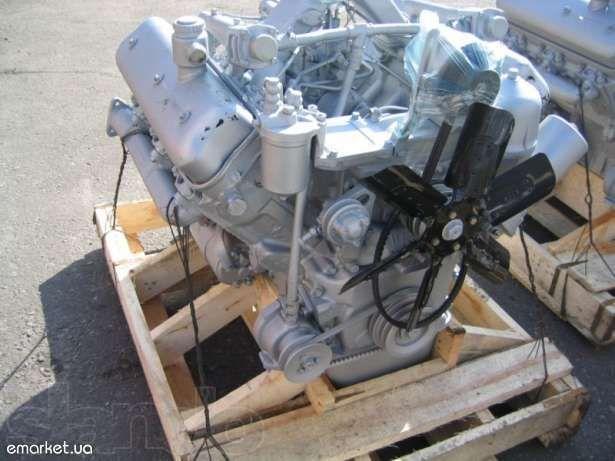 Продам Двигатель ЯМЗ-236M2