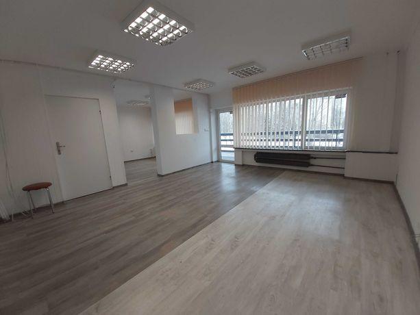 Lokal biurowo-usługowy, metro Imielin, 65 m2