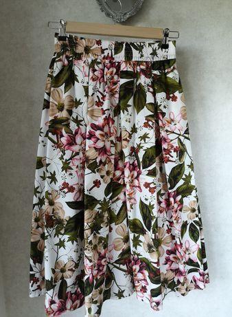 Spódnica Zara r. 38 M