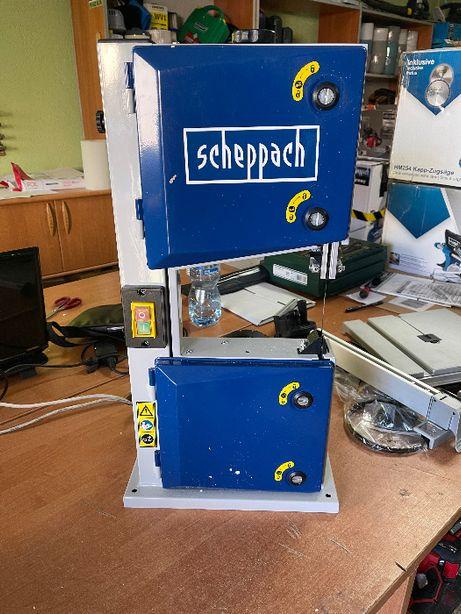 Piła Taśmowa Scheppach HBS30X