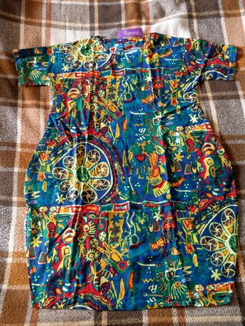 Новое Платье женское, 4XL