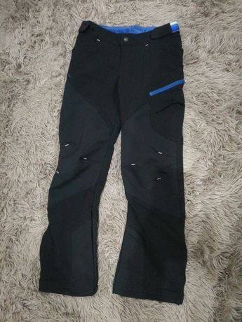 Spodnie dla chłopca 8 lat