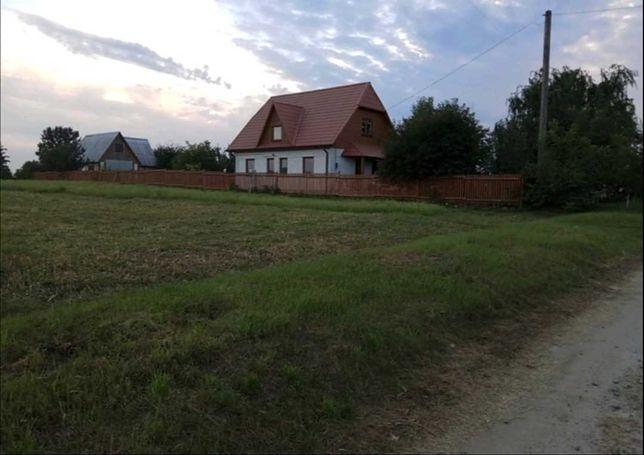 Продам сучасний будинок 15 км від Рівного. Здовбиця