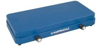 Grill gazowy tPłyta CAMPINGAZ Base Camp