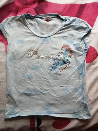 Sprzedam koszulkę rozmiar S cena 10 zł +wysyłka