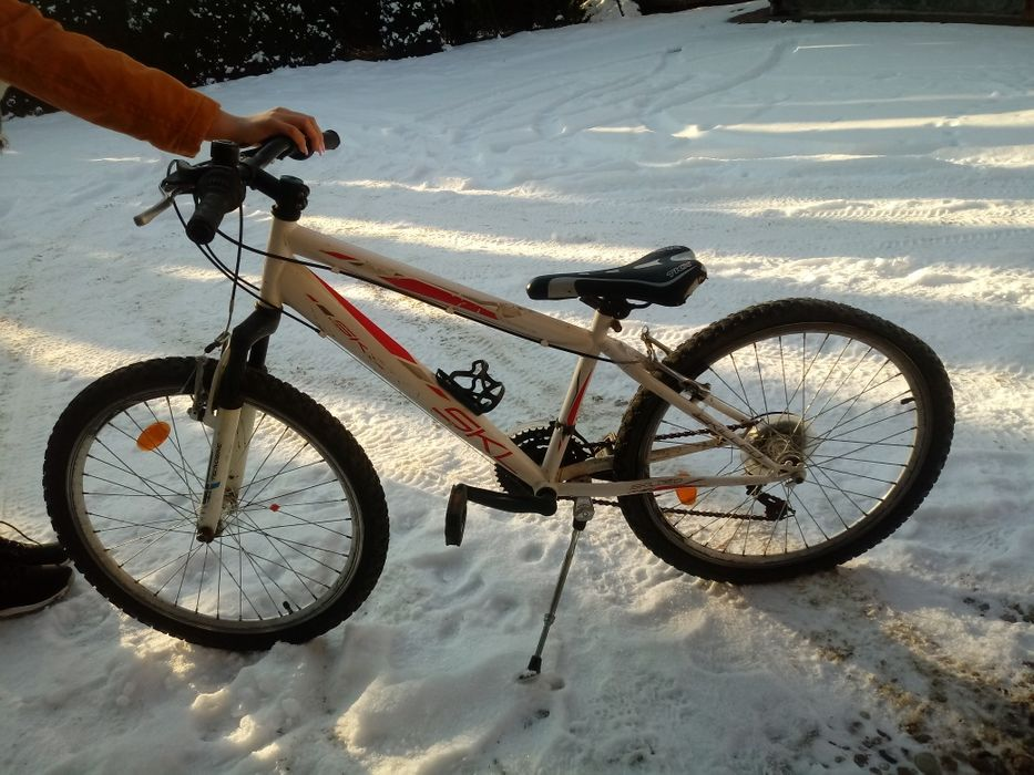 Rower zarówno dla chłopca jak i dziewczynki Zakopane - image 1
