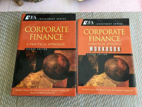 Livro CFA Investment Series - Corporate Finance