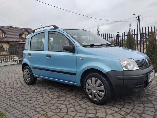 Fiat Panda 1.1 gaz