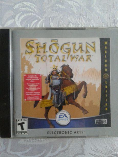 Gry Shogun Total War