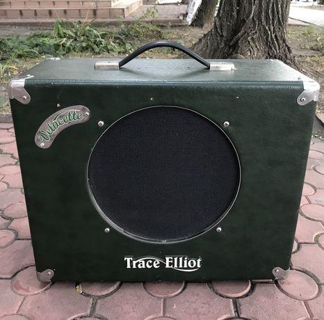 Комбик комбо усилитель для электрогитары Trace Elliot Velocette 12