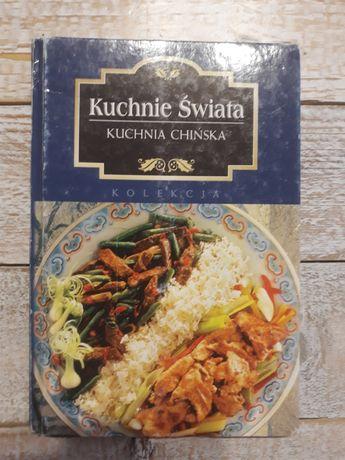 Kuchnie świata. Kuchnia chińska