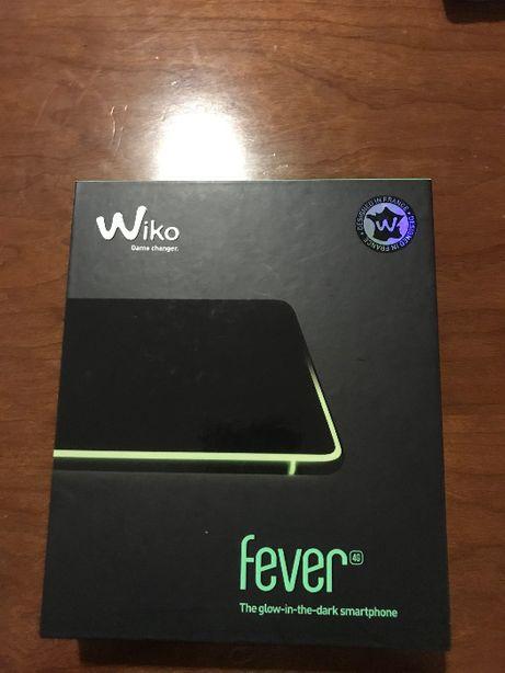 Wiko Fever 4G desbloqueado