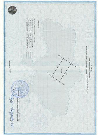 Продается земельный участок в поселке Фабричный