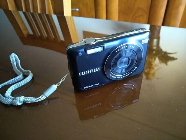 Fujifilm JX500 + bolsa