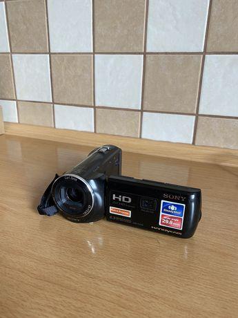 Kamera Sony Handycam z projektorem
