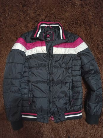 Куртка деми размер М