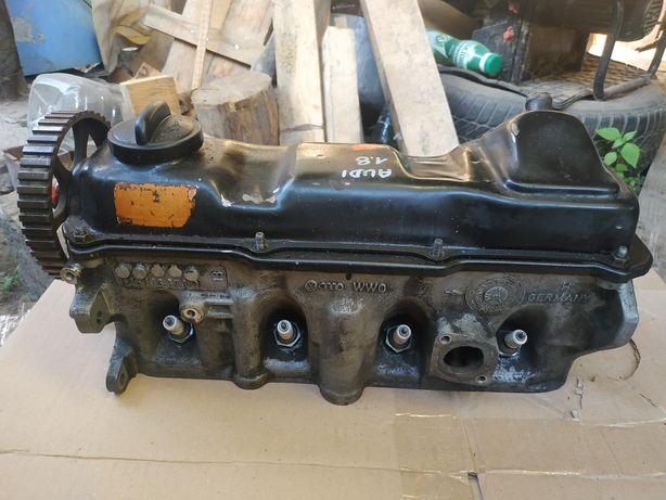 ГБЦ Головка блока 1.6-1.8 VW Пассат B3,B4,Гольф,Vento,Polo,Seat,Audi