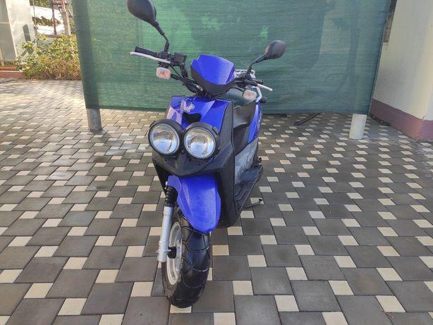 Yamaha BWS 50 Ямаха 2012 год