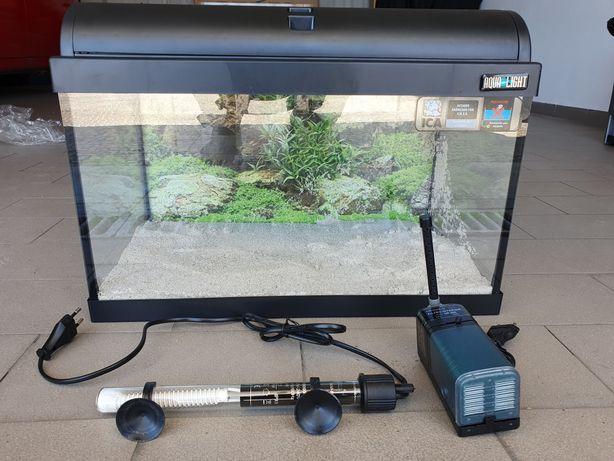 Aquario de 60 cm