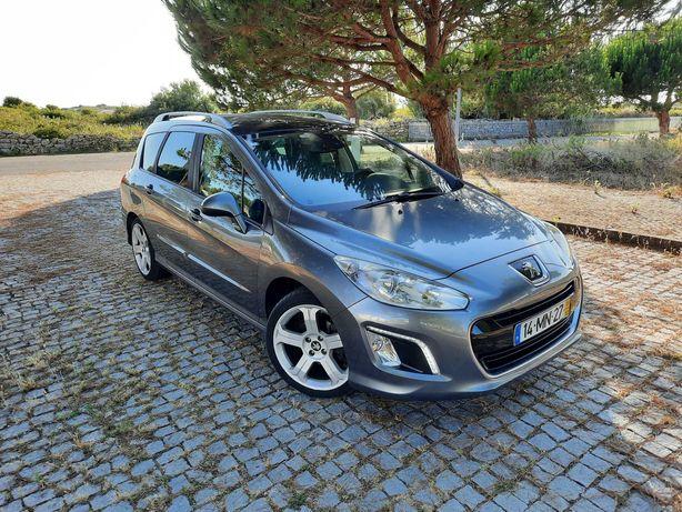 Peugeot 308 SW 1.6 E-HDi (7 Lugares)