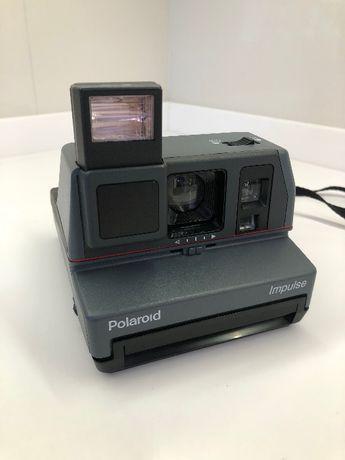 Polaroid Impulse - фотоапарат на фото касетах