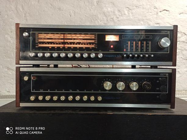 UNITRA Diora Kleopatra Hi-Fi WST-102 TST-102