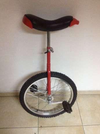 Monociclo 18´